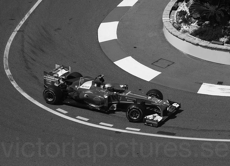Monaco Grand Prix 4