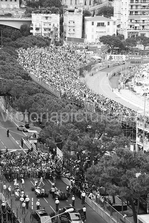 Monaco Grand Prix 5