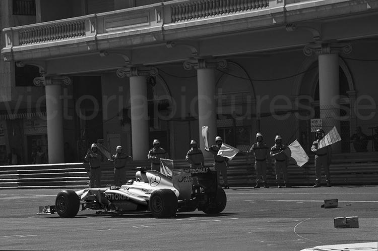 Monaco Grand Prix 6