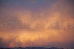 Fire sky 3