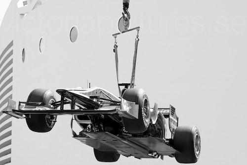 Monaco Grand Prix 8