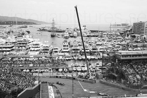 Monaco Grand Prix 9