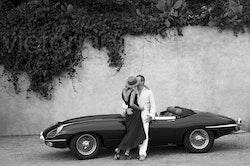 Jaguars and kisses