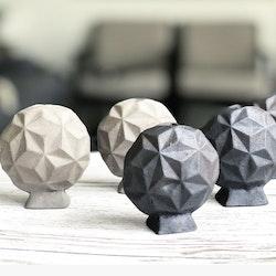 Origamivas mini (flera färger)