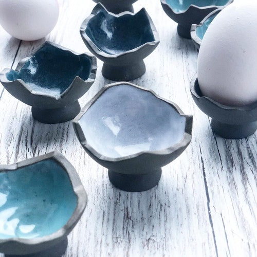 Äggkopp (flera färger)