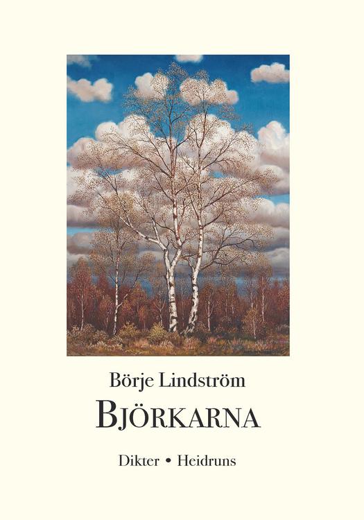Björkarna/Börje Lindström