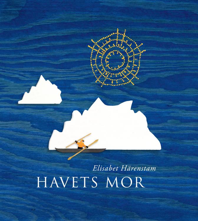 Havets mor/Elisabet Härenstam
