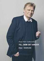 Till dem det angår/ E M Guðmundsson