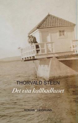 Det vita kallbadhuset/Thorvald Steen (okt 2018)