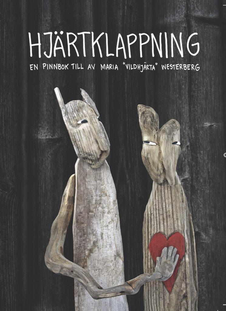 Hjärtklappning/Maria Westerberg