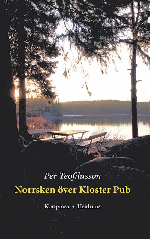 Norrsken över Kloster Pub/Per Teofilusson
