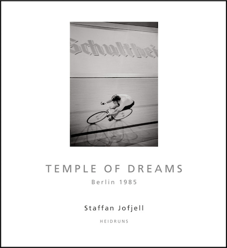 Temple of dreams/Staffan Jofjell