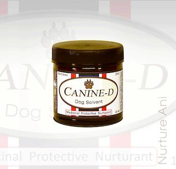 """CANINE-D """"Nurture Ani"""" (Hundsalva)"""