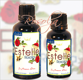 "ROSE OIL ""Estelle Rose"" (Hudolja)"