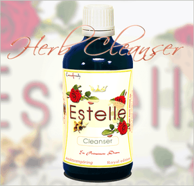 "ROSE TONER ""Estelle Rose"" (Cleanser)"