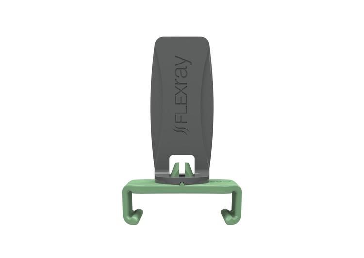 Sensorhållare bitewing stl.1