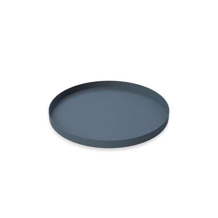 Bricka 30 x 2 cm Midnight Blue