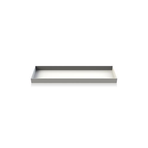Bricka 32x10x2 cm White