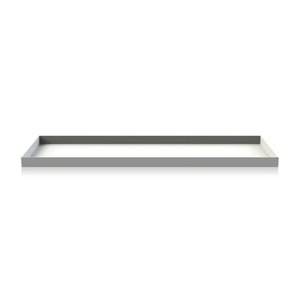 Bricka  50x18x2 cm  White