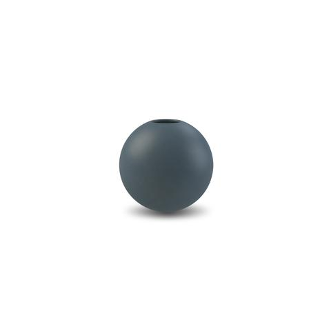 Ball Vase 8 cm Midnight Blue
