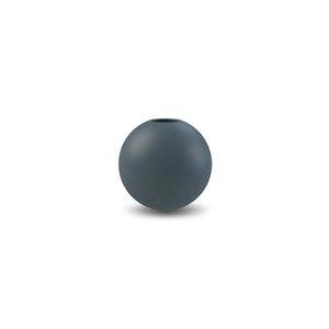Ball Vase 8 cm Midnight Blue