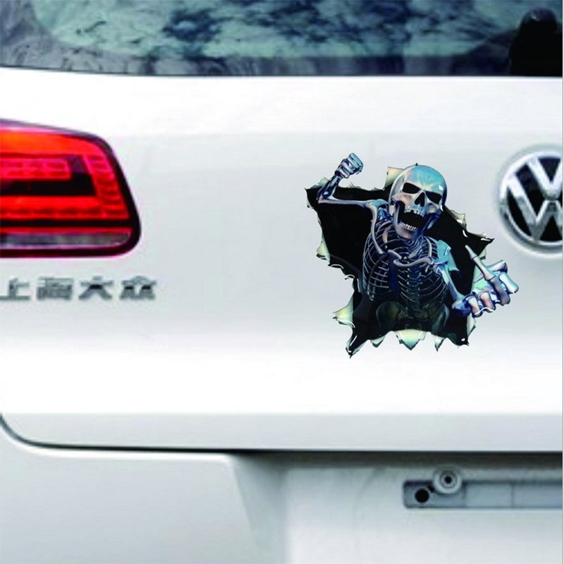 ROCK MY CAR - Bilsticker