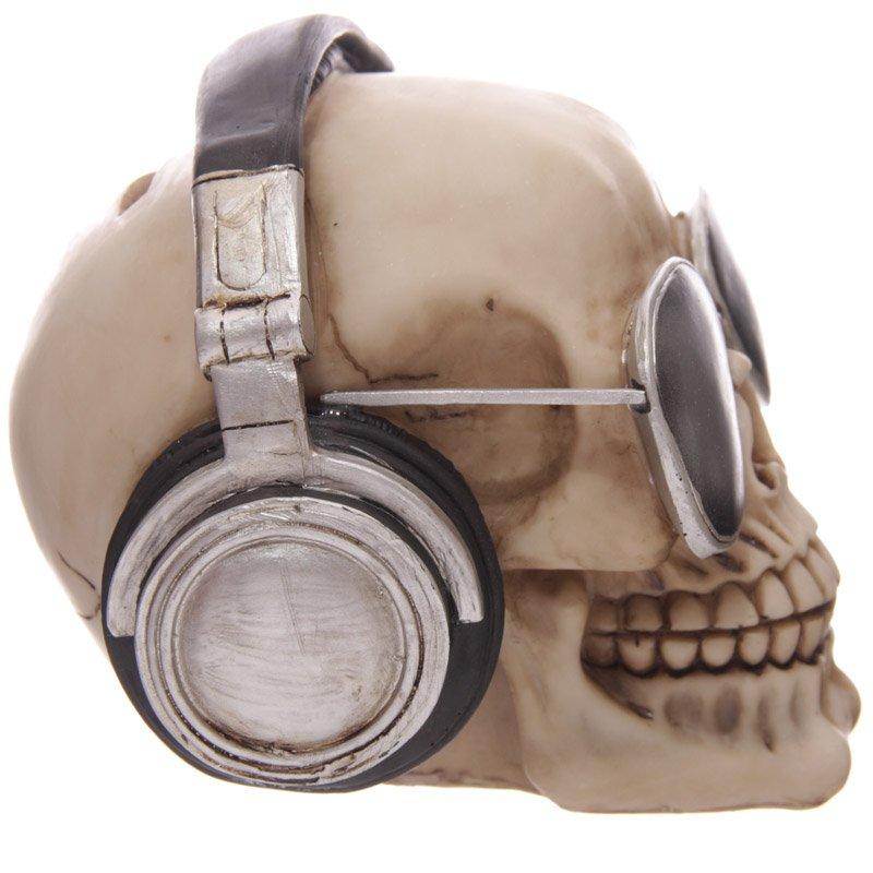 MR HEADFONE - Sparbössa