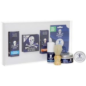 STARTER KIT - Skäggvård The Bluebeards Revenge