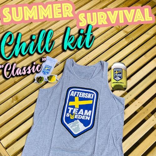 "Chill Kit ""Classic"" - Summer Survival"