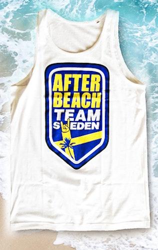 Linne - After Beach Team  Sweden