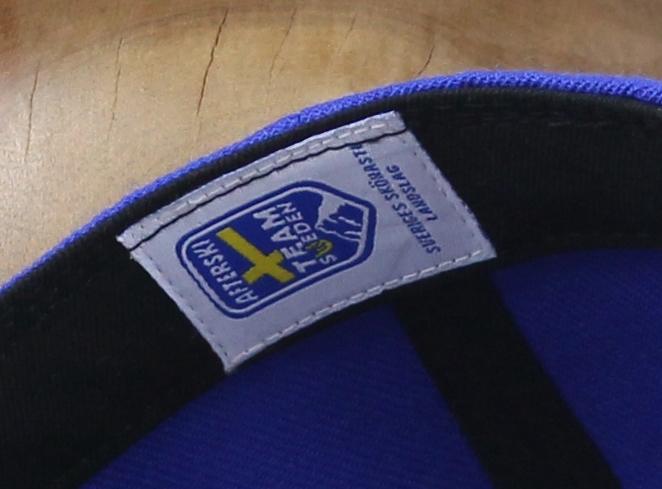 "Keps ""Classic logo"" Snapback"