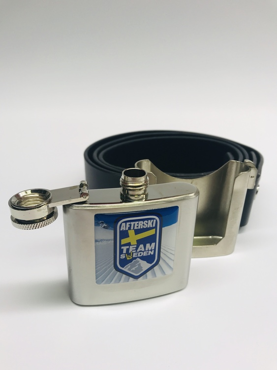 Unika Bältet - Sankt Bernhard
