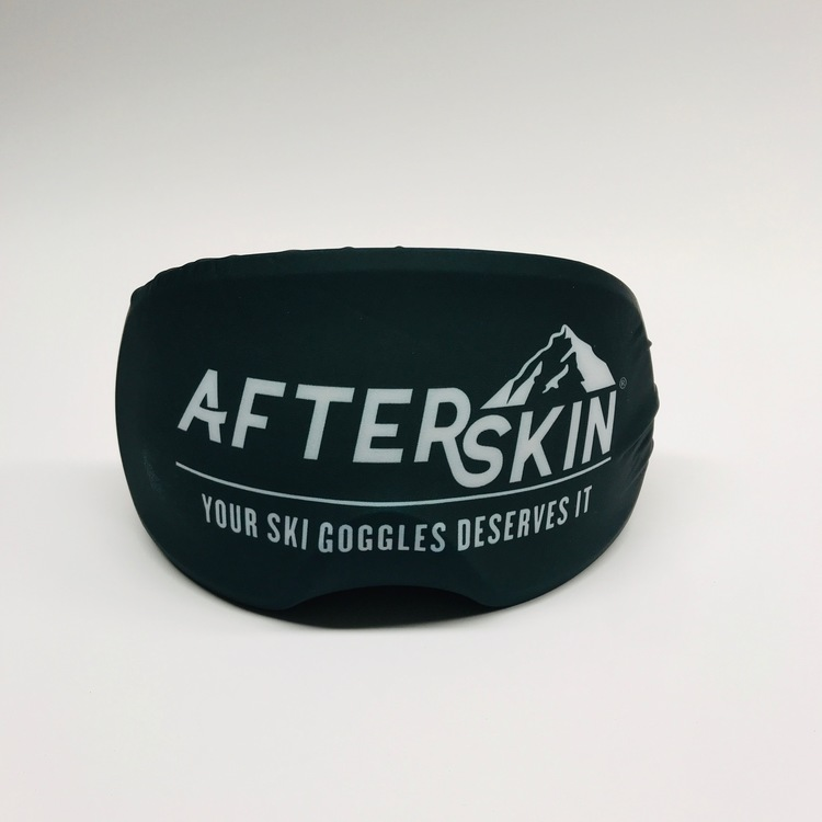 Goggle Skins - 12 olika designs