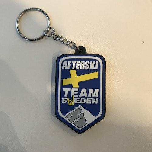Nyckelring logo
