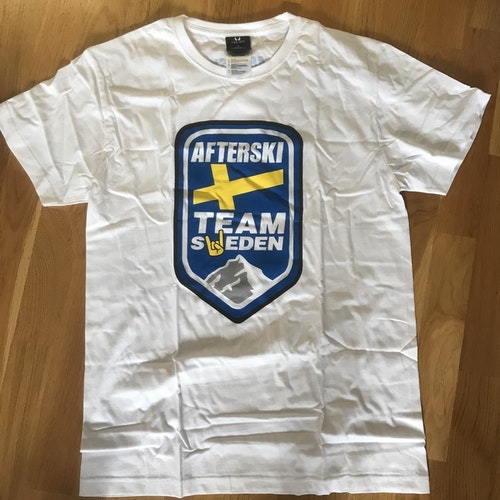 OUTLET T-Shirt - Missfärgad