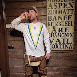 Stenis Tröja - Limiterad 50 ex