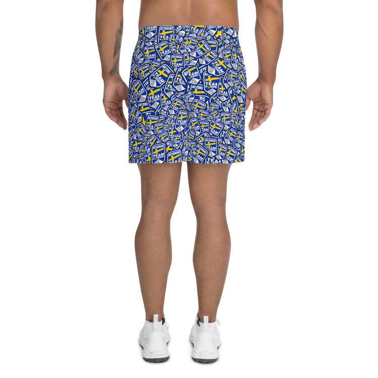Summer Shorts - Afterski Team Sweden