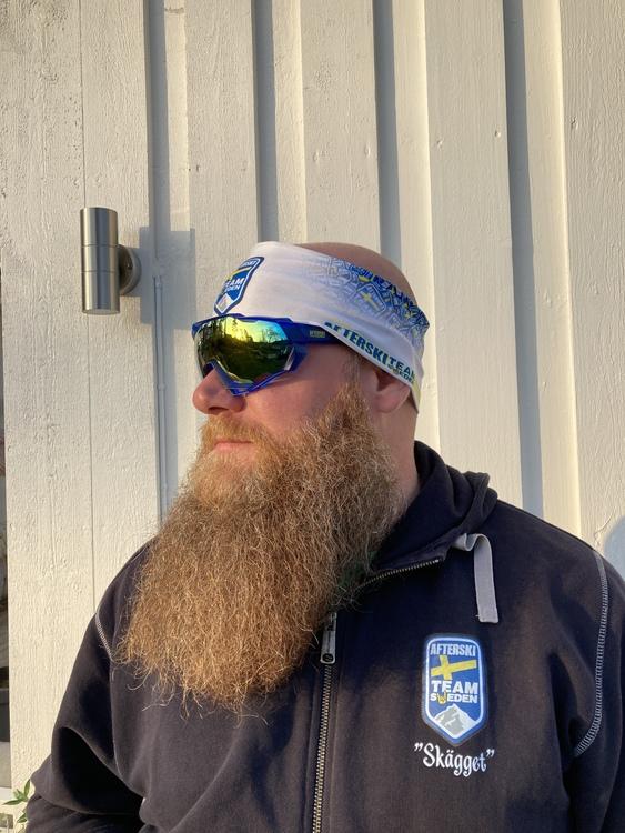 Snabba brillor - Afterski Team Edition
