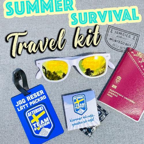 Travel Kit - Summer Survival