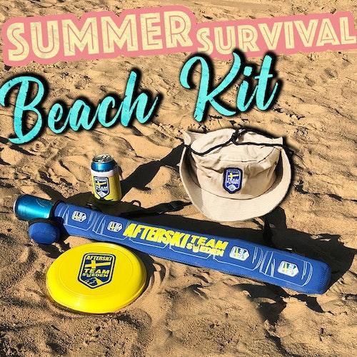 Beach Kit - Summer Survival