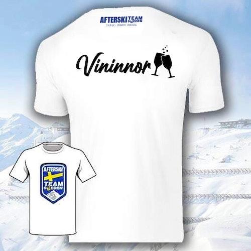 """T-Shirt Special """" Vininna"""" 2-pack"""