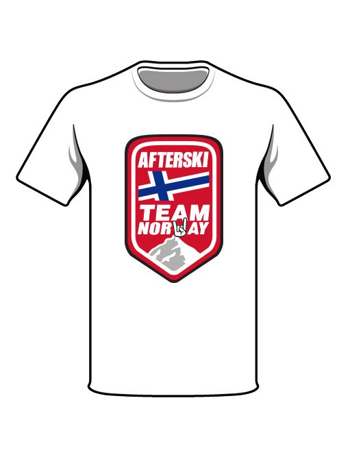 "Afterski Team Norway ""Limited Edition"""
