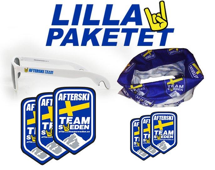Lilla paketet