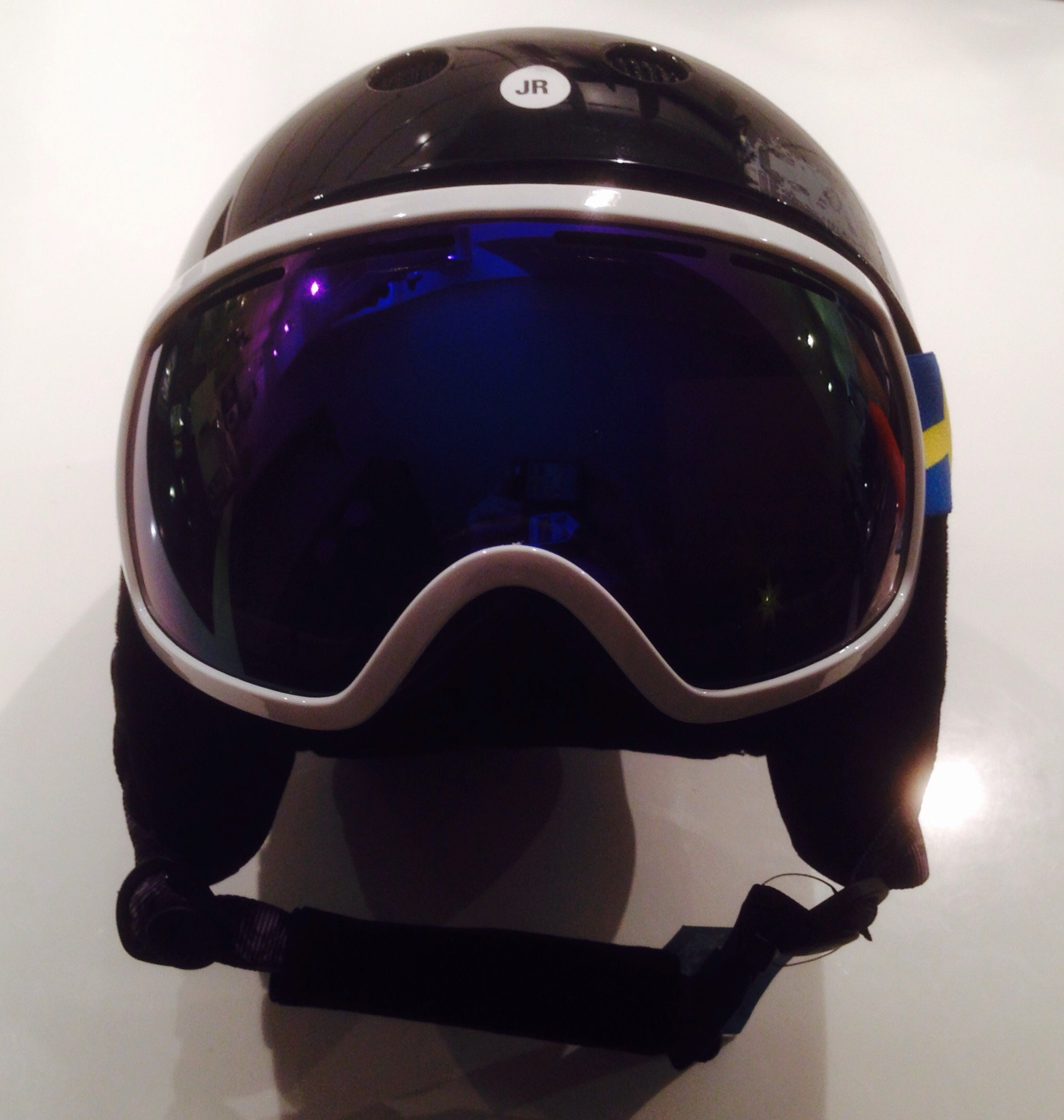 Goggles - Afterski Team Edition