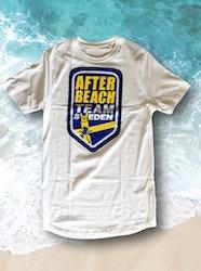 T-Shirt - After Beach Team Sweden