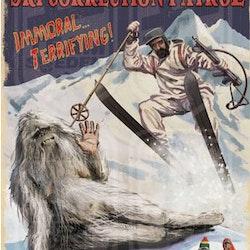 Iranski Poster