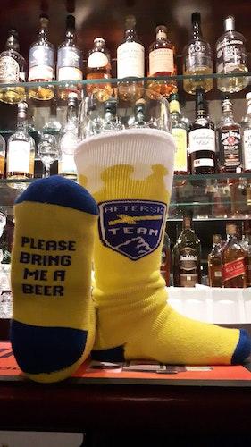 Afterski Sock ( Obs 2-pack ! )