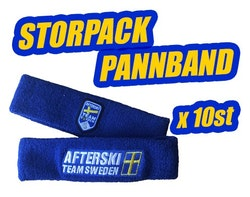 Pannband Afterski Team - Storpack