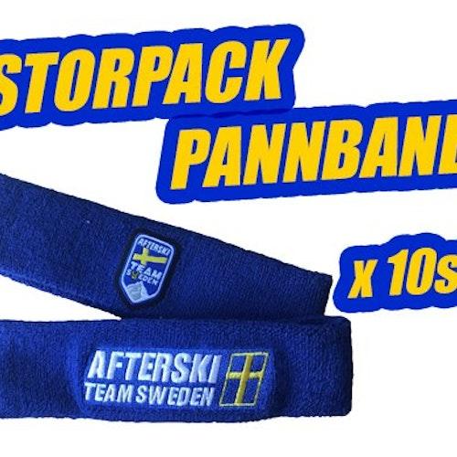 Pannband Afterski Team - Storpack