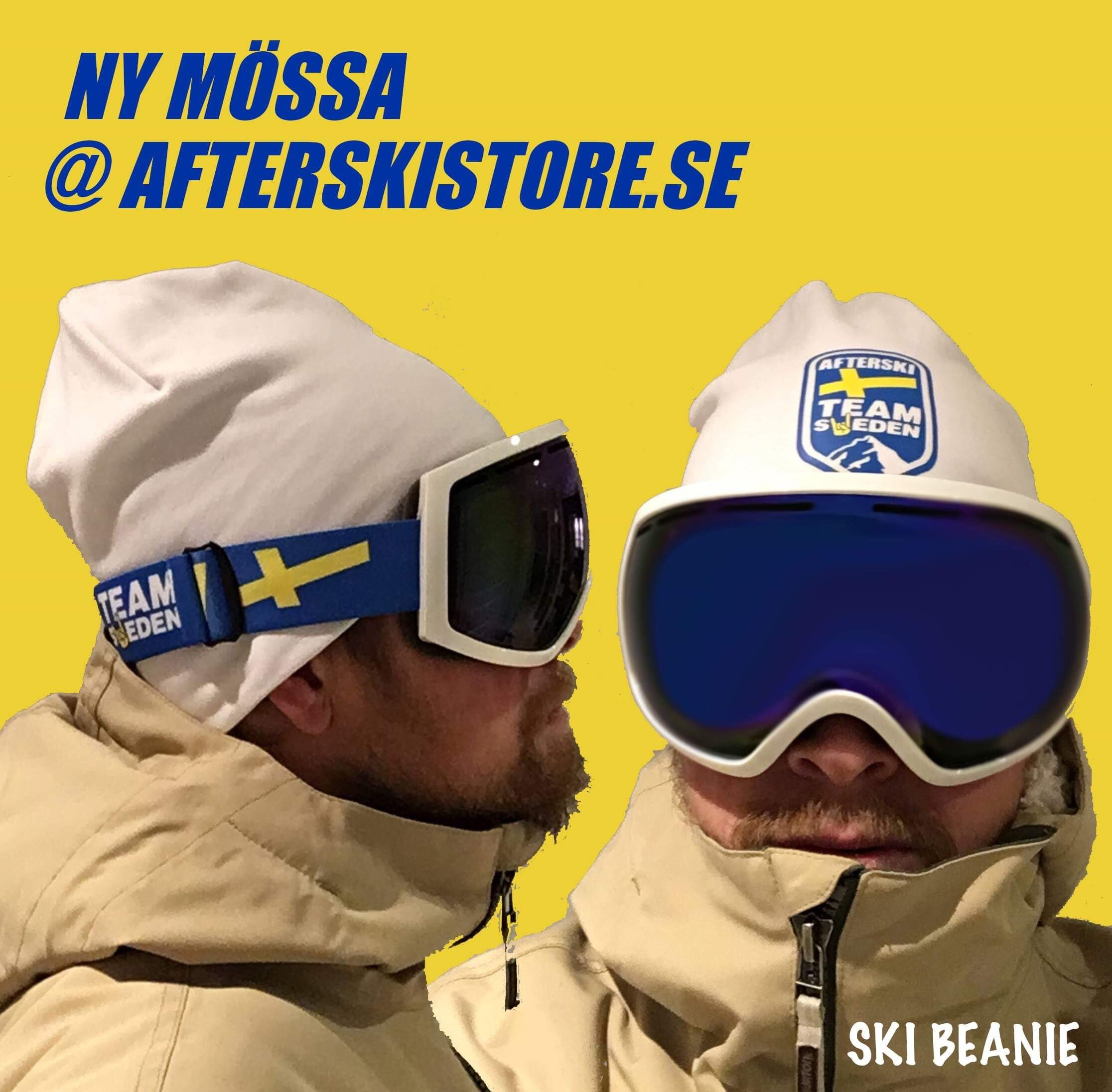 Ski Beanie Afterski Team